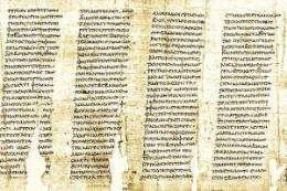 Science historian cracks the 'Plato code'
