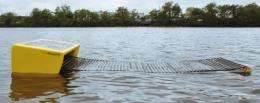 Seaswarm: MIT unveils robots capable of cleaning up oil spills