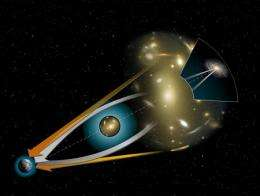SETI Redux: Joining the Galactic Club