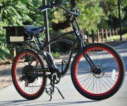 SiGNa bicycle