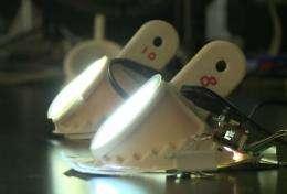 Researchers Develop Nanofiber-Based Technology to Make Energy-Efficient Lighting