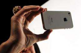 South Korean telecom operator KT Corp said plans to begin selling Apple's iPhone 4 this week