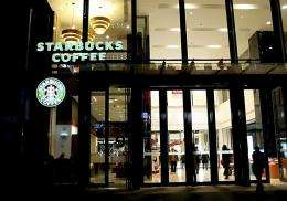 Starbucks said its mobile payment program will be the largest in the country