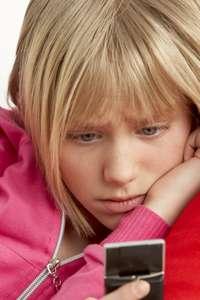 Study finds sick kids have fewer friends