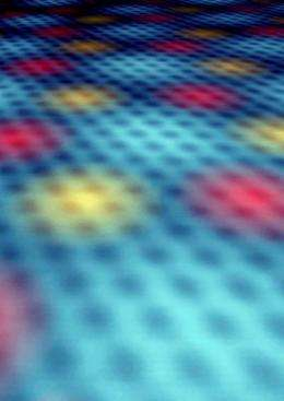 Study of electron orbits in multilayer graphene finds unexpected energy gaps
