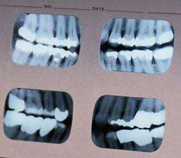 The benefits of space for dentists