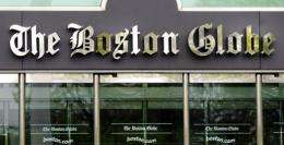 The Boston Globe said it will require a paid subscription for BostonGlobe.com in the second half of 2011.