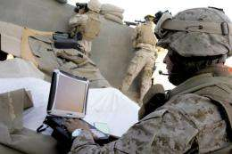 The Pentagon had worried social media could expose military secrets
