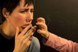 Tobacco: Smoking gun for kids' asthma attacks