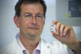 Toxic trio identified as the basis of celiac disease