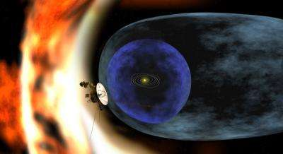 Voyager 2 at 12,000 Days: The Super-Marathon Continues