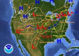 What Weathermen Know About Climate Change