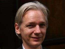 WikiLeaks: New release 7 times size of Iraq logs (AP)