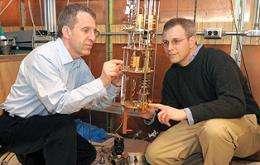 Yale-Designed Amplifier Pushes the Boundary of Quantum Physics
